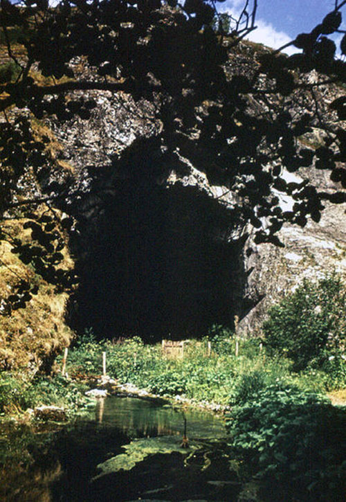 Капова пещера. Фото: Муратов Витольд/commons.wikimedia.org