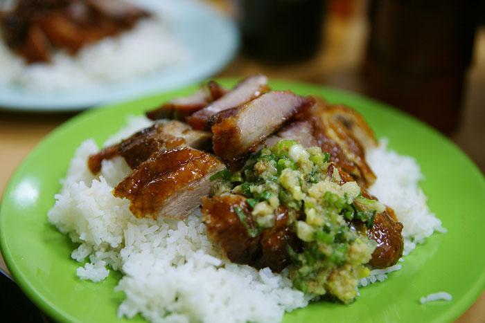 Арабы предпочитают употреблять в пищу преимущественно мясные блюда. Фото: Ани Гун/Великая Эпоха (The Epoch Times)