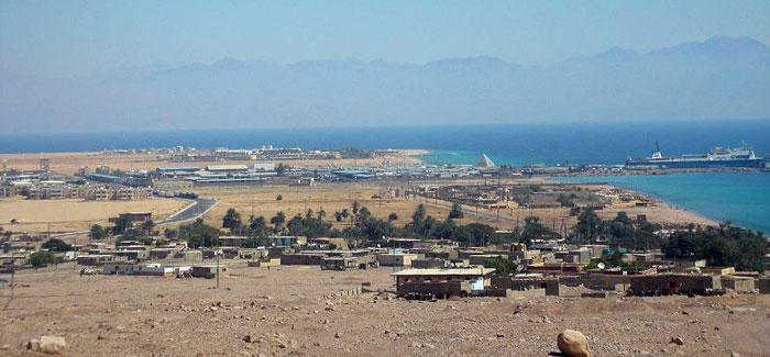 Нувейба — это спокойный, непритязательный курорт, ориентированный в первую очередь на семейный отдых. Фото: Shannon Hobbs/wikipedia.org