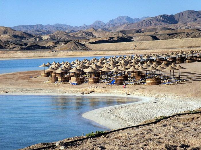 Сафага — небольшой курортный город в губернаторстве Красное Море, Египет. Фото: JOADL/commons.wikimedia.org
