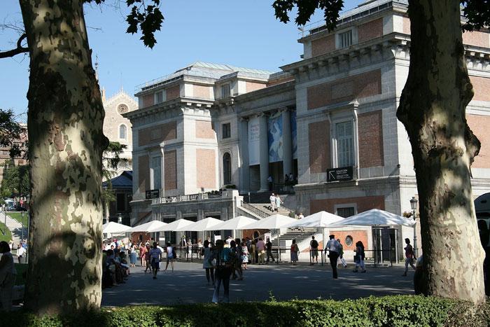 Одним из основных достопримечательностей Мадрида является главный музей Прадо,   обладающий одной из самых больших коллекций живописи и скульптуры. Фото: Bruce   Bennett/Getty Images