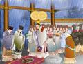 Король Тан основал династию Шан