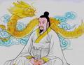 Желтый Император - родоначальник китайской цивилизации