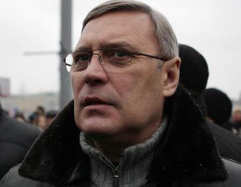 Михаил Касьянов. Фото РИА Новости