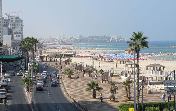 Таелет, Тель-Авив. Фото: Юкатан/commons.wikimedia.org