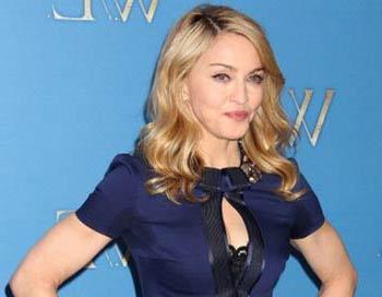 Мадонна. Фото: Fergus McDonald/Stringer/Getty Images