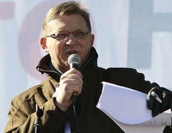 Владимир Рыжков. Фото РИА Новости