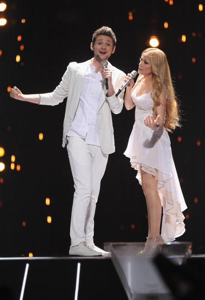 Победителем «Евровидения 2011» стал дуэт Элла и Ники из Азербайджана. Фото: Sean Gallup/Getty Images