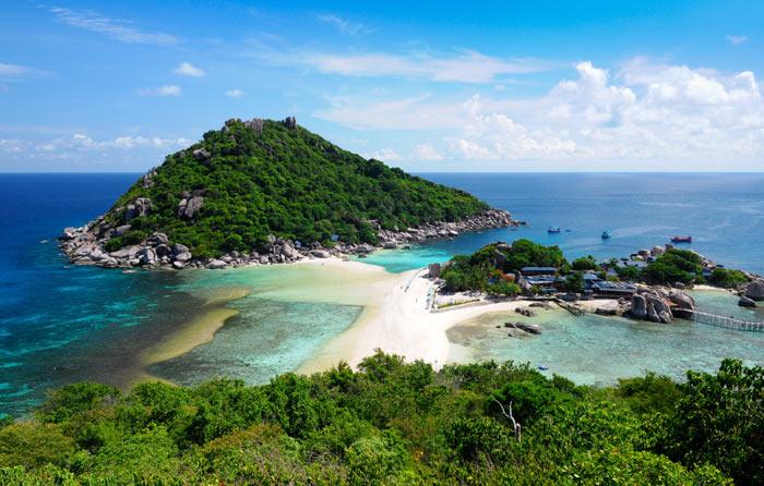 Остров Ko Тао. Фото: lkunl/Photos.com
