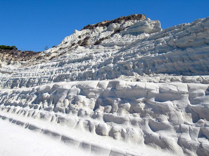 Живописные ландшафты Скала-дей-Турки. Фото: giordania58s/Flickr.com