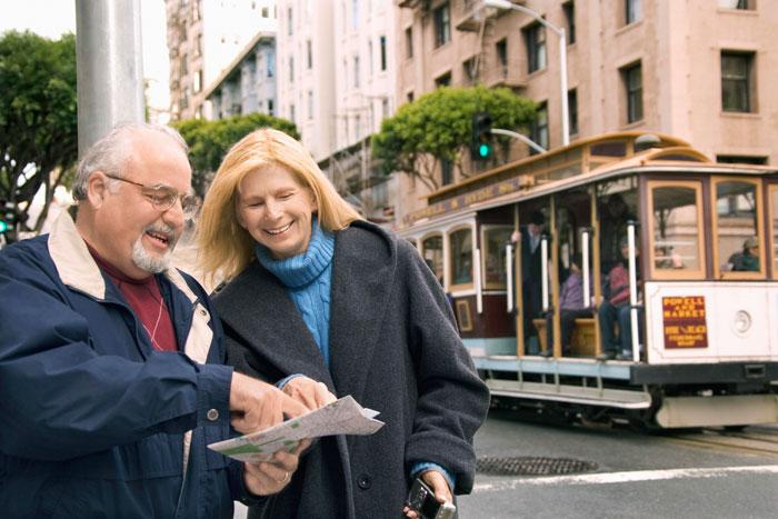 Туризм в США является крупной отраслью, которая каждый год предоставляет услуги миллионам туристов как из-за границы, так и из самих США. Фото: Thinkstock/Photos.com
