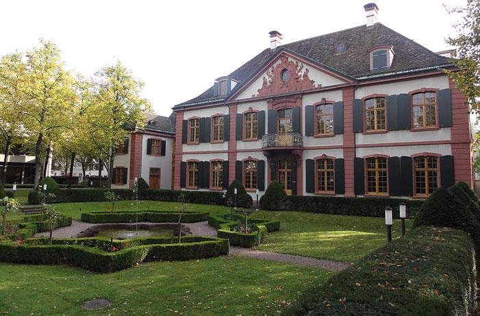 Базель, Швейцария. Фото: Mattes/commons.wikimedia.org