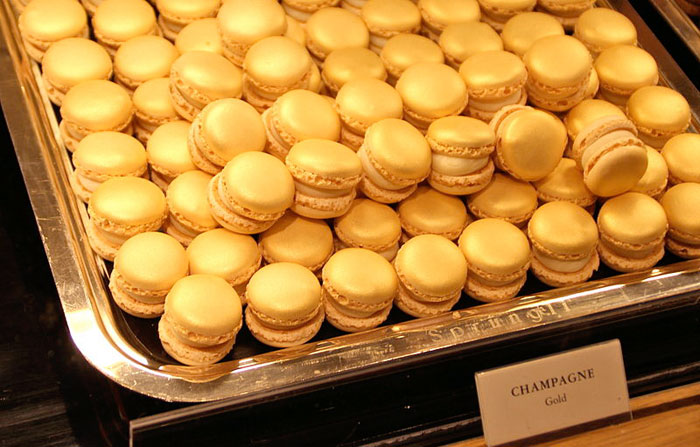 Печенье. Фото: Parpan05/commons.wikimedia.org