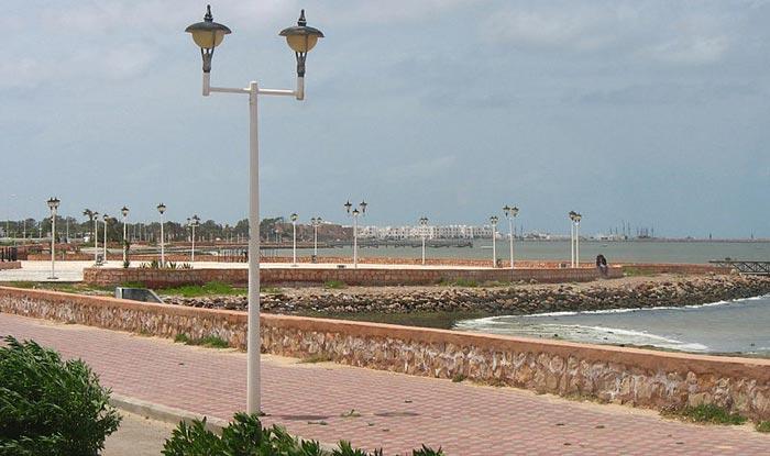 Джерба — живописный остров, расположенный в Тунисе. Фото: SuperManu/commons.wikimedia.org