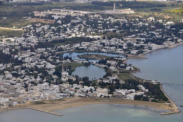 Карфаген сегодня – это престижный пригород столицы страны,  Тунис. Фото: TA/commons.wikimedia.org