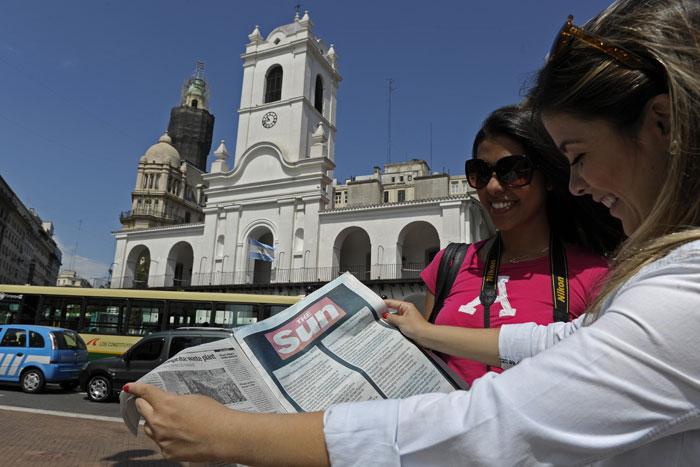 Деловой туризм из года в год обретает все большую популярность среди россиян. Фото: KENZO TRIBOUILLARD/AFP/Getty Images