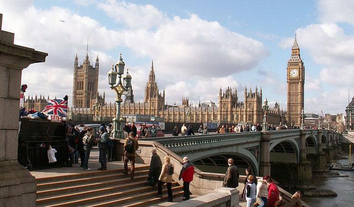 Здание Парламента, Лондон. фото: Dickbauch/commons.wikimedia.org