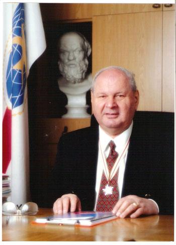 Халаджан Николай Николаевич. Фото предоставлено Надеждой Абрамовой