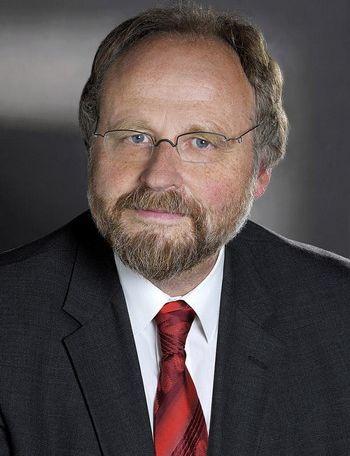Специальный докладчик ООН по свободе религий и вероисповеданий Хайнер Билефельдт. Фото с сайта theepochtimes.com