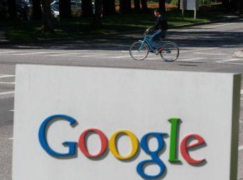 Штаб-квартира Google в Маунтин-Вью, Калифорния. Фото: Джастин Салливан/ Getty Images