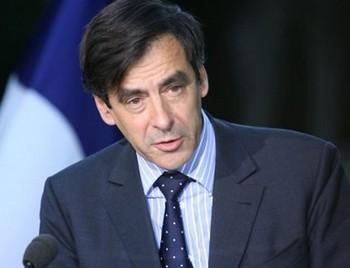 Николя Саркози в третий раз назначил премьер-министром Франсуа Фийона. Фото с focus.ua