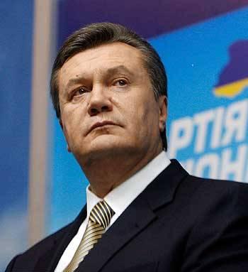 Виктор Янукович. Фото: obozrevatel.com