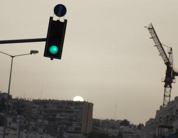 Иерусалим. Фото: Хава Тор /Великая Эпоха (The Epoch Times)