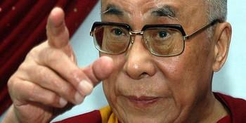 Далай-лама объявил о снятии с себя полномочий политического лидера Тибета. Фото с oe24.at