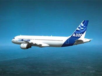 A320. Иллюстрация пресс-службы Airbus