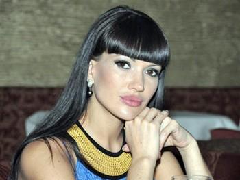 Ирина Онопенко. Фото starlife.com.ua