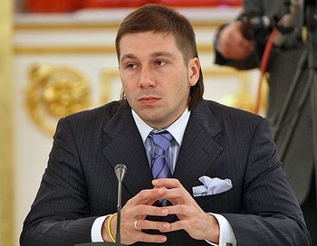 Евгений Чичваркин. Фото с prosocial.ru
