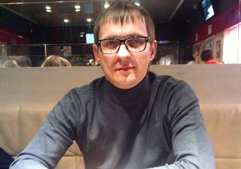 Дмитрий Гудков, погибший на борту судна «Белуга номинейшн» во время нападения сомалийских пиратов. Фото с kaliningradfirst.ru