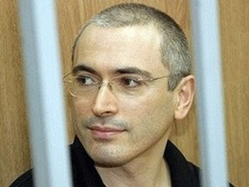 В Лондоне исполнят симфонию в честь Ходорковского. Фото с rosbalt.ru