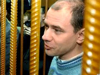 Игорь Сутягин. Фото с therealtimer.com