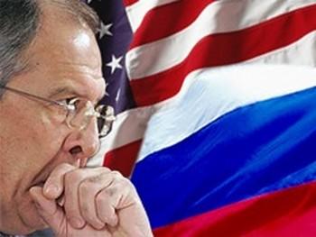 Министр иностранных дел РФ Сергей Лавров. Фото: rosbalt.ru