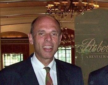 Адвокат Алехандро Ковес. Фото: The Epoch Times