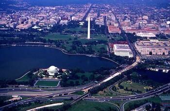 Вашингтон. Фото: dic.academic.ru