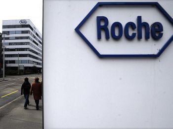 Фирма Roche проиграла несколько судебных исков, поданных потребителями препарата против угрей Accutane, выпускаемого фирмой. Фото: Sebastien Bozon /AFP /Getty Images
