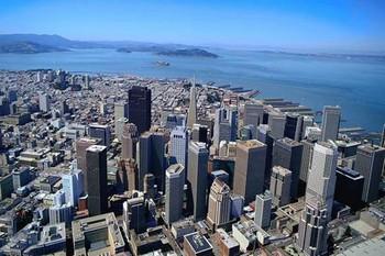 Сан-Франциско. Фото с novoskop.ru
