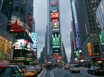 Рейтинг мировых центров моды возглавил Нью-Йорк. Фото: d-prospero.livejournal.com