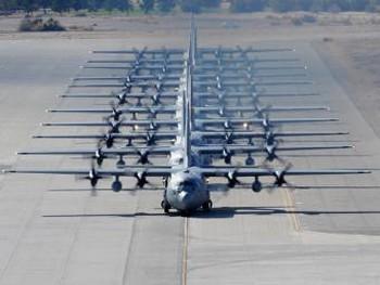 Фото с сайта ВВС США
