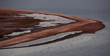 В годовщину катастрофы в Мексиканском заливе ВР подала иск. Фото:  Mario Tama/Getty Images