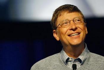 Билл Гейтс продал  пять миллионов акций Microsoft. Фото:Getty Images