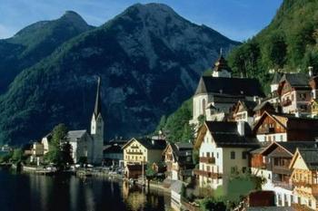 Продается пара горных вершин в Восточной Тироли. Фото с my-article.net