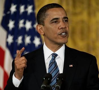 Обама хочет пересадить американцев на электромобили. Фото: RICHARDS/AFP/Getty Images
