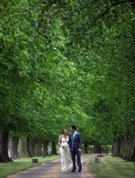 Лидер лейбористов Эд Милибэнд женился. Фото: Christopher Furlong / Getty Images