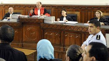 Бывший президент Туниса приговорен к 35 годам тюрьмы. Фрир с zeit.de