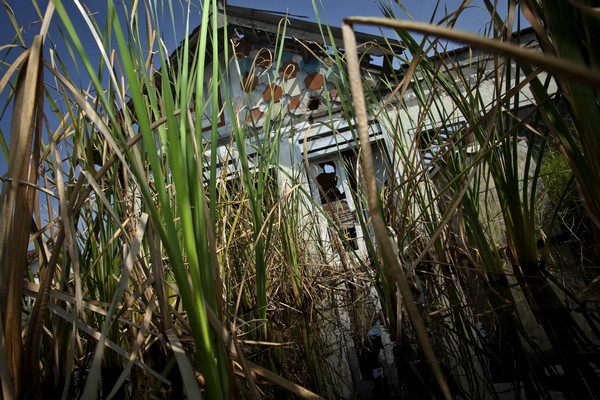 Фоторепортаж о сходе селевого потока в Индонезии. Фото:Ulet Ifansasti/Getty Images