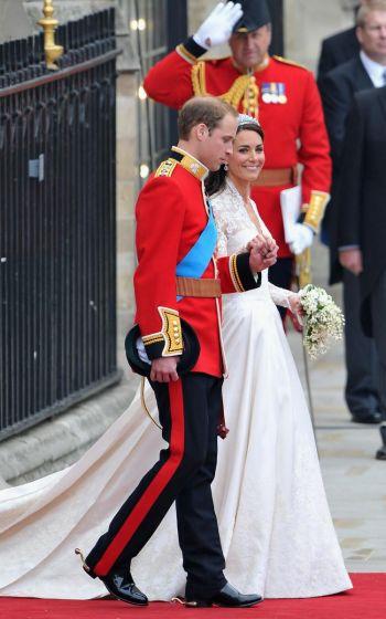 Королевская свадьба: факты и цифры. Фото:Getty Images