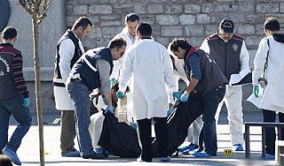 Россияне ранены при взрыве в Турции. Фото с briansk.ru